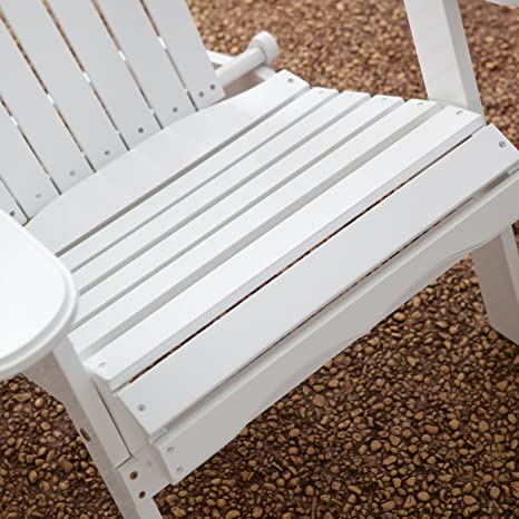 Stupendous Amazon Com Cape Cod Foldable Adirondack Chair Folding Caraccident5 Cool Chair Designs And Ideas Caraccident5Info