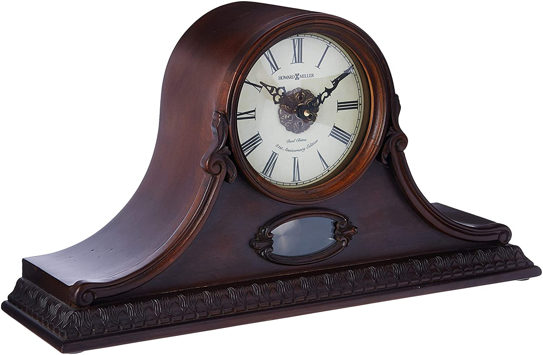 Howard Miller 635-144 Andrea Mantel Clock