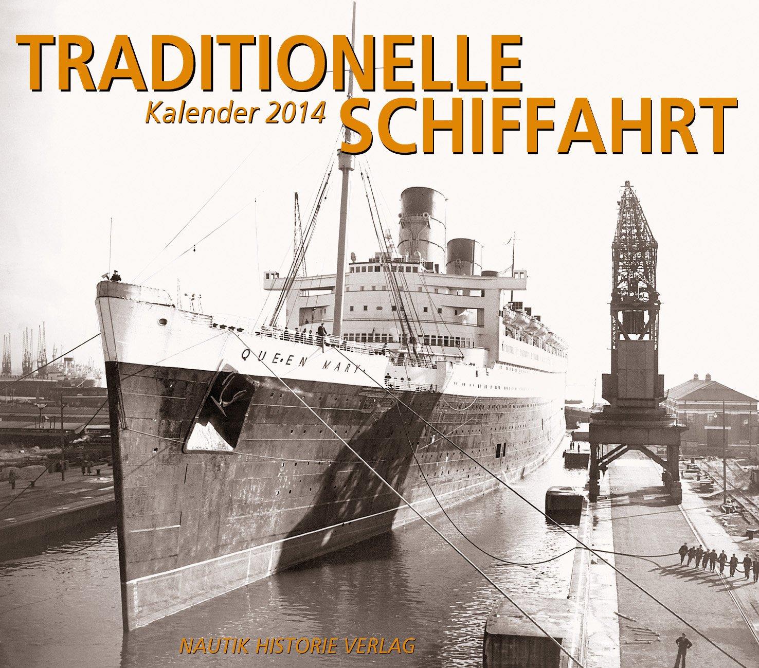 Traditionelle Schiffahrt 2014