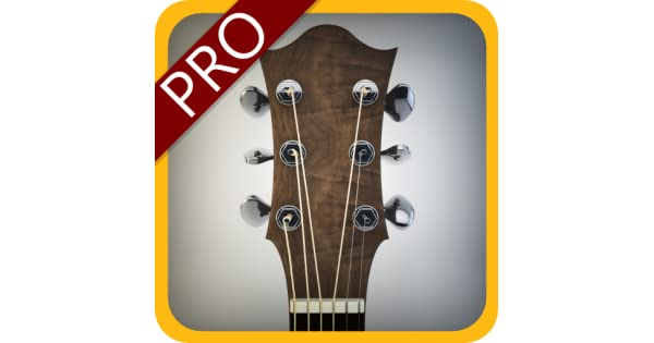 Guitar Tutor Pro - Learn Songs: Amazon.es: Appstore para Android
