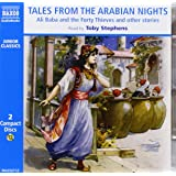 Tales From The Arabian Nights: Ali Baba And The Forty Thieves And Other Stories (Junior Classics)