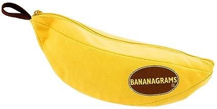 Amazon.com  Bananagrams - Multi-Award-Winning Word Game  Toys   Games f10429afa3bc5