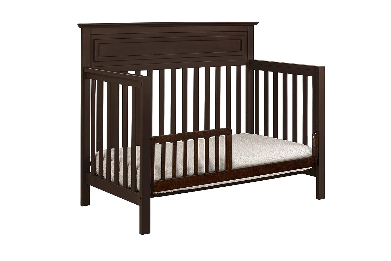 Cherry DaVinci Toddler Bed Conversion Kit