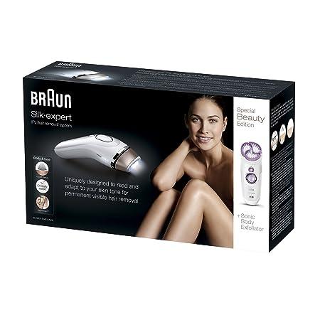 Braun BD 5009 Silk Expert - Confezione