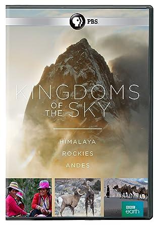 Kingdoms Of The Sky Dvd