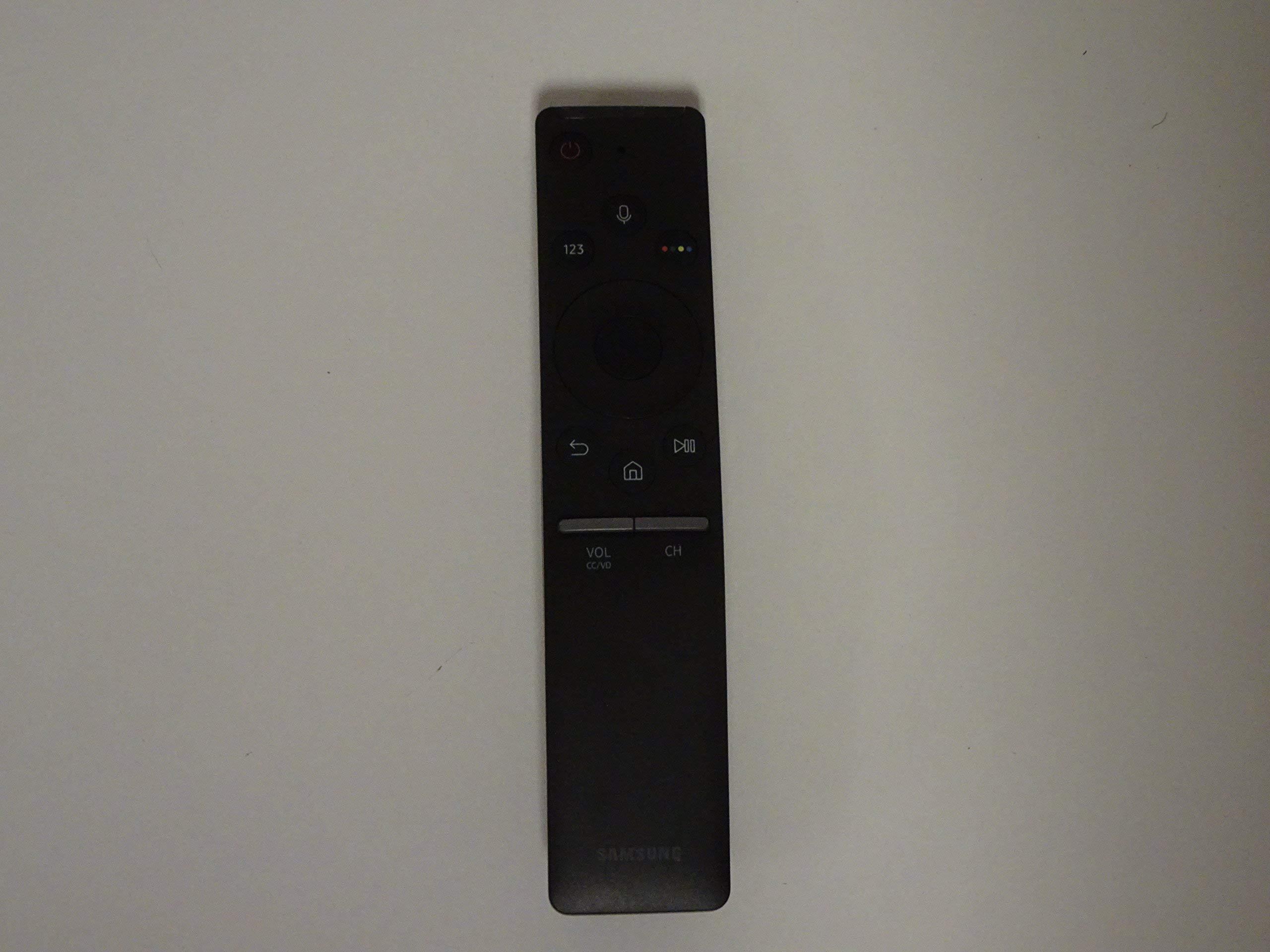 OEM Remote Control (BN59-01298A) for Samsung Smart 4K Ultra HDTV - Black