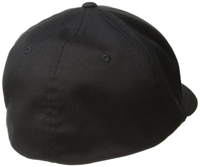 2841a84fb5a0f Amazon.com  Fox Men s Epicycle Flexfit HAT