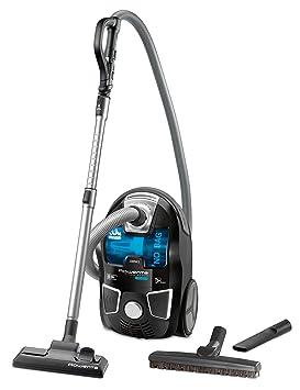 Rowenta RO6245 X-Treme Power Cyclonic Floor Bagless Vacuum Cleaner 2000 W ef03bc3a445