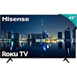 """TV Hisense 43"""" 4K Roku TV LED R6000GM (2020)"""