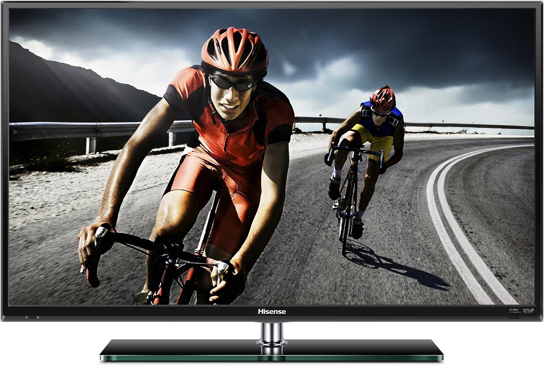 Hisense LTDN40K166WSEU LED TV - Televisor (101,6 cm (40
