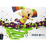Nubaris dimentsioa, nuba (3 urte), lehen hiruhilekoa - 9788483947272