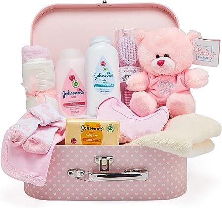 🎁REGALO ORIGINAL PARA BABY SHOWER - Imagínese a sí mismo en el Baby Shower y presentando su 'Cesta