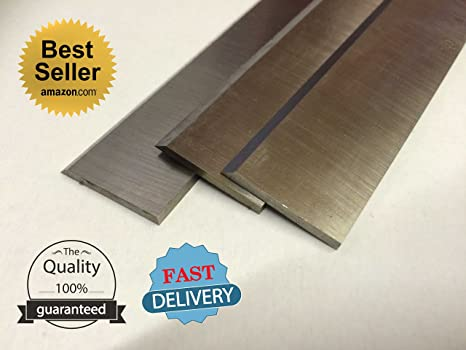 Flat Rate Ship Unlimited Qty's replacement for Craftsman 113232200 Jointer  Planer Knives #9-2293