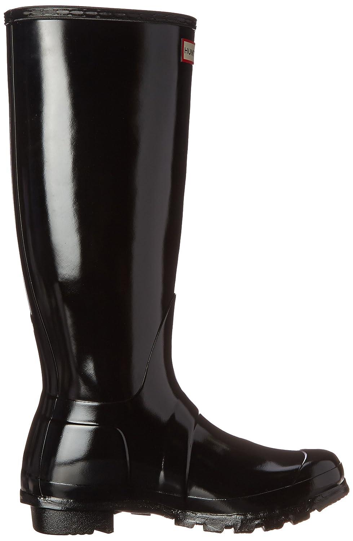 HUNTER Womens High Wellington Boots