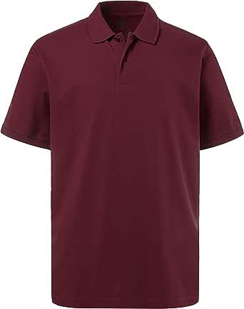 JP 1880 Poloshirt Piquee Polo para Hombre