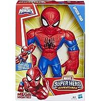 Hasbro Playskool Heroes Mega Mighties Avengers Mega Spider