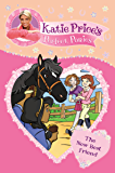 Katie Price's Perfect Ponies: The New Best Friend: Book 5
