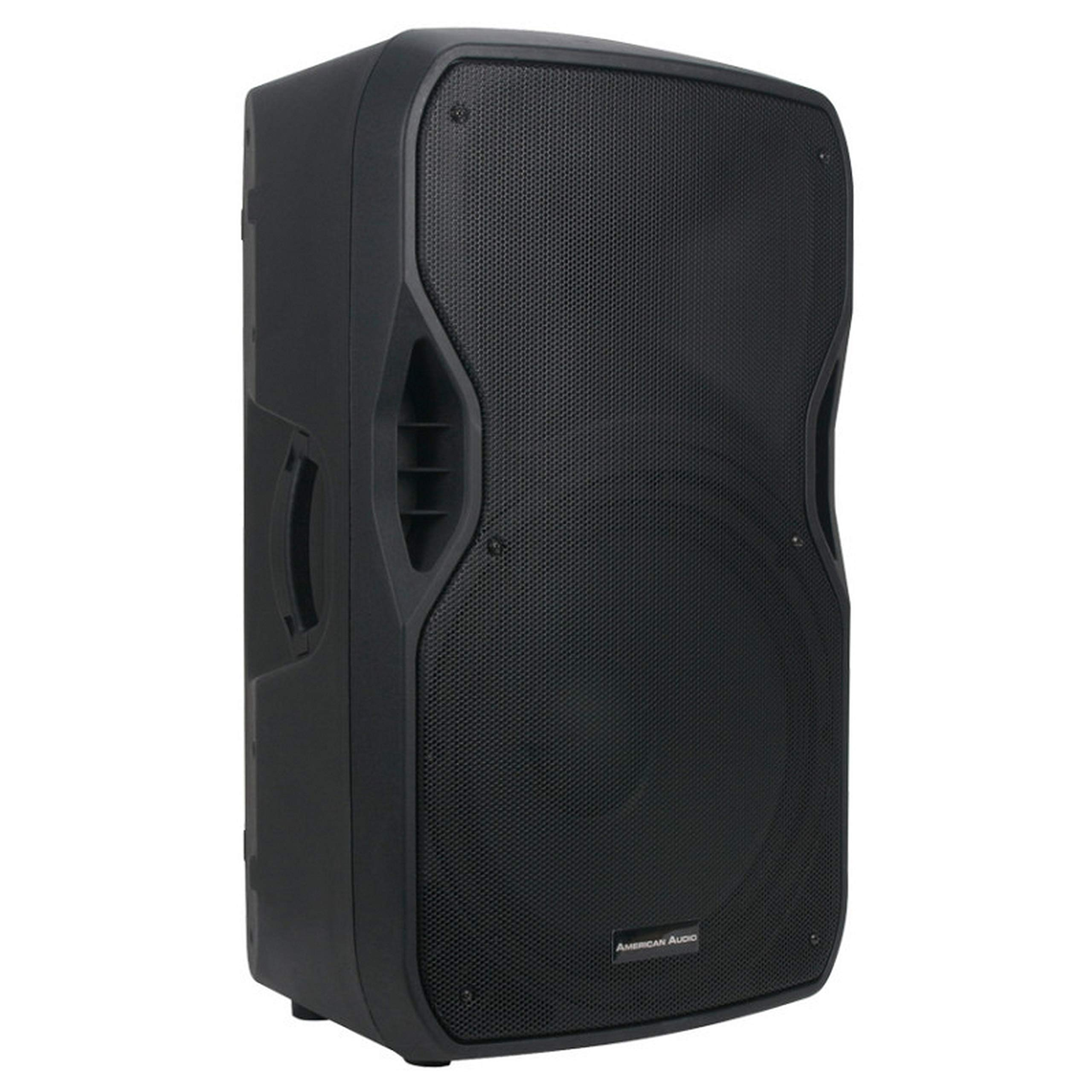 ADJ Products Powered Speaker Cabinet, 15'' (ELS GO 15BT) by ADJ Products