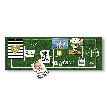 Cuadros Lifestyle Mark Board/Pizarra magnética, fútbol ...