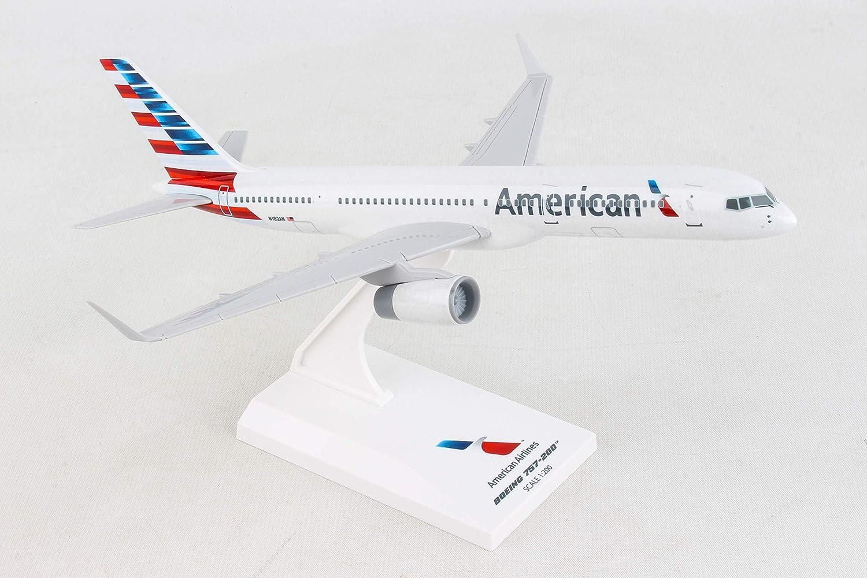 Skymarks American 757200 1200 New Livery