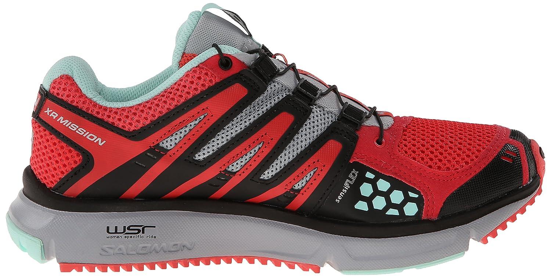 4efa8a874100 Salomon Women s XR Mission Trail Running Shoe