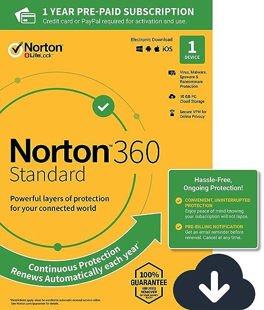 norton antivirus free download windows 8