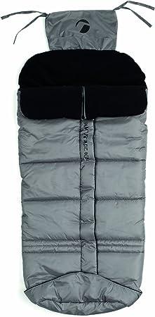 Jané - Saco de abrigo para sillas y carritos, color gris (080479 ...
