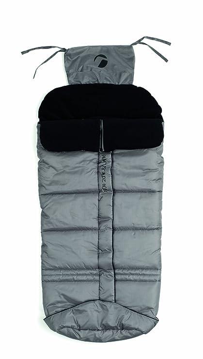 Jané - Saco de abrigo para sillas y carritos, color gris (080479 R78 ...
