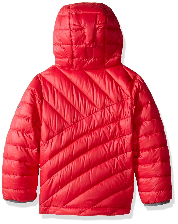 Columbia Girls Powder Lite Puffer Jacket Columbia Sportswear 1523611