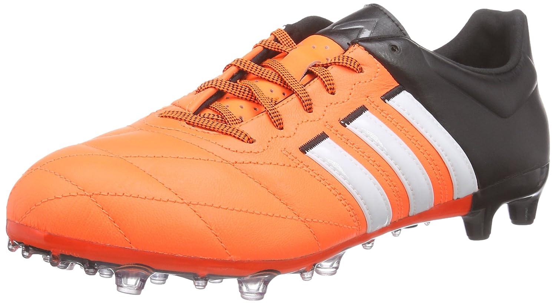 Adidas Ace15.2 Fg AG Leder Herren Fußballschuhe