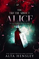The Truth About Alice (Evil Lies Book 2) Kindle Edition