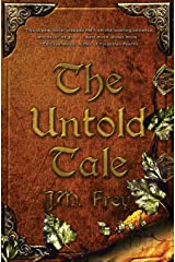 The Untold Tale Paperback