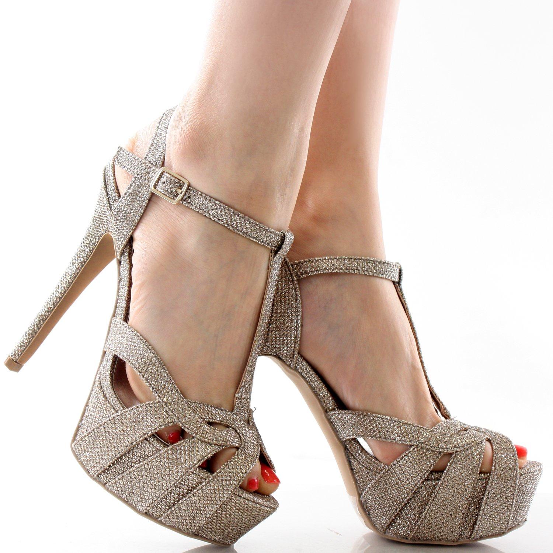 Qupid Beatrice-05 Platform Sandals Sandals Platform B00I3OINV8 Parent b1b4c9