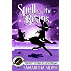 Spell the Beans (Enchanted Enclave Mysteries Book 6)