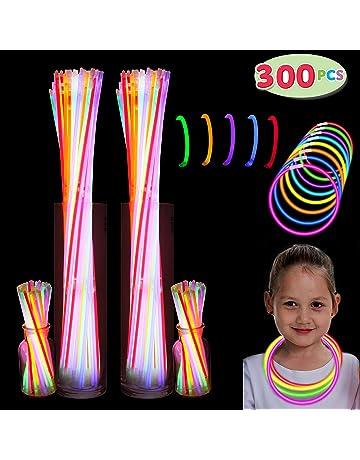Educational Toysmith Glow Bracelet Sturdy Construction