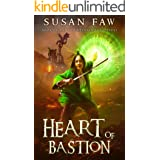 Heart of Bastion (Heart of the Citadel Book 4)