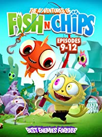 Fish N Chips (Episodes 9-12)
