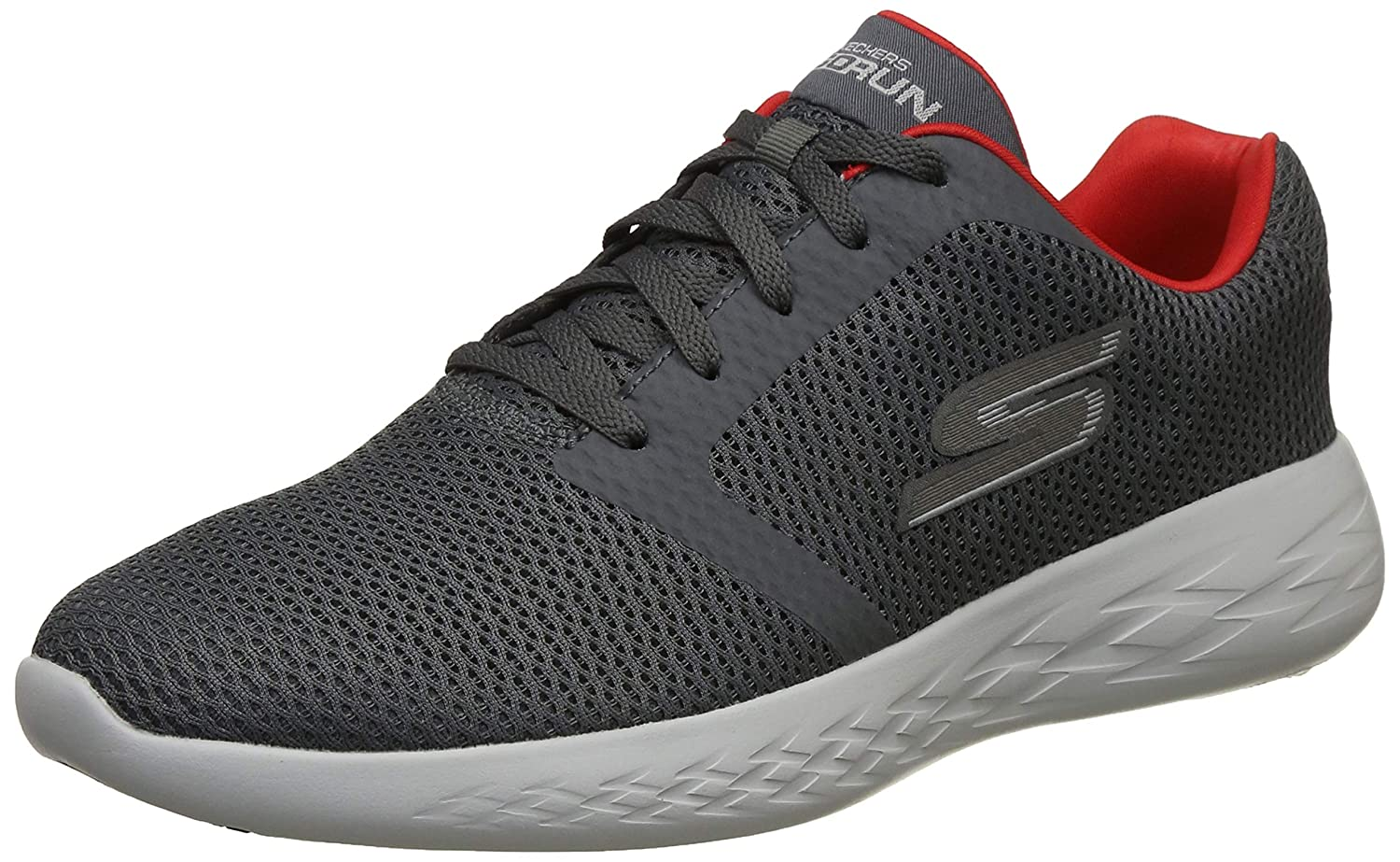 Skechers 55061-CCRD Best Branded Running Shoes for Men in India 2019