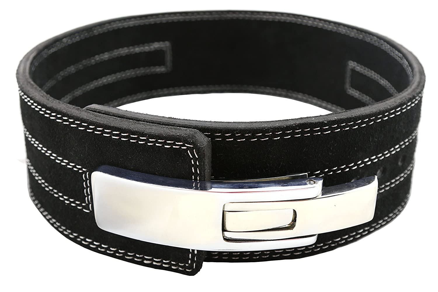 CFF 10mm Pro Lever Weightlifting Belt – Strongman, MMA, Boxing, Cross Training