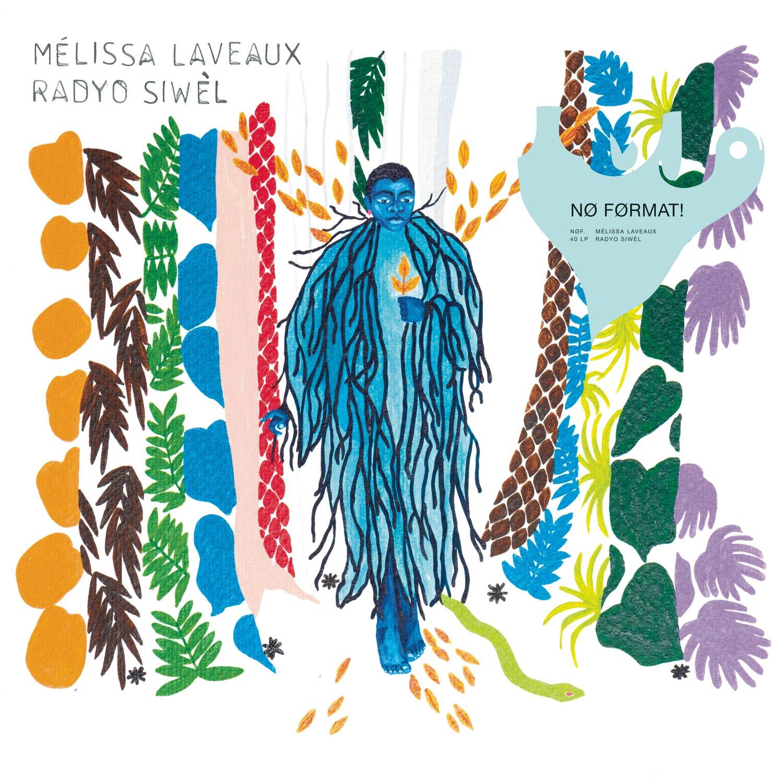 Radyo Siwèl: Melissa Laveaux: Amazon.fr: Musique