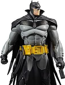 DC McFarlane Multiverse Batman White Knight Comic