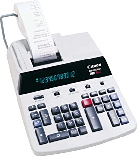 canon mp49d ii printing 14 digit calculator with fluorescent display rh amazon ca Canon Owner's Manual Canon 7D Manual