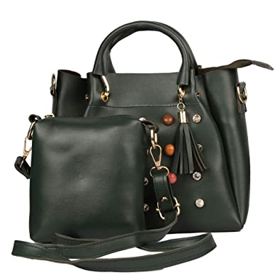 Roseberries Women sling bags Dark Gary Color Combo  Amazon.in  Shoes    Handbags b9eb322a53e7e