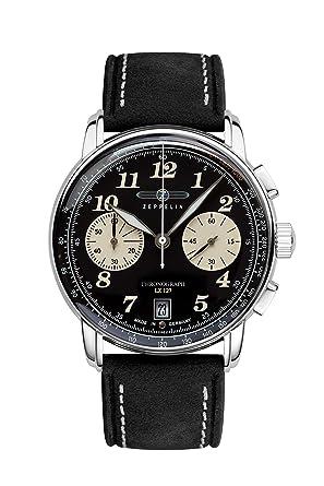 Zeppelin Reloj de caballero 8674-3