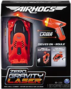 Bizak- Zero Gravity Laser Racer (61924369): Amazon.es ...
