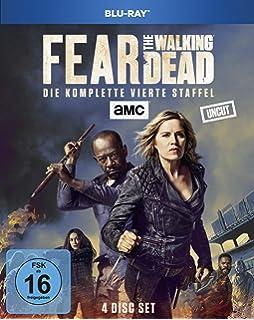 The Walking Dead - Die komplette achte Staffel Blu-ray: Amazon.de ...