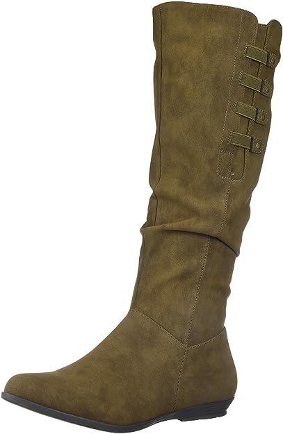 Women's Fordham Knee High Boot