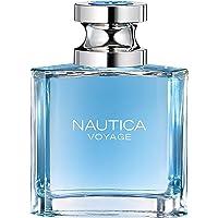 Nautica Voyage Eau de Toilette para Hombre, Multicolor, 100 ml