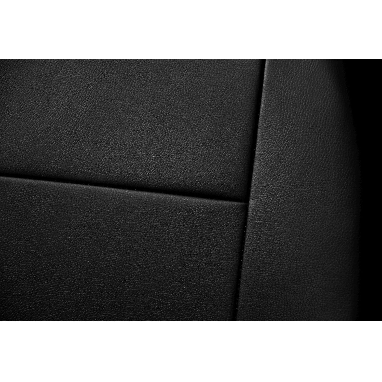 gsmarkt Bus Frontal 1/ Universal Piel sint/ética 2/Fundas de Asiento Asiento Asiento Schonbez/üge Auto Asiento Asiento Asiento Asiento Arc/ón Protecci/ón Comfort