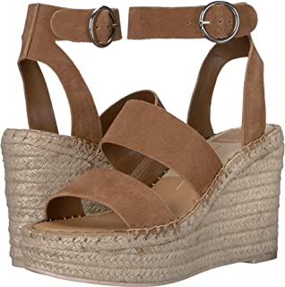 f05ebb4ff2 Amazon.com: Dolce Vita Women's Straw Wedge Sandal: Dolce Vita: Shoes